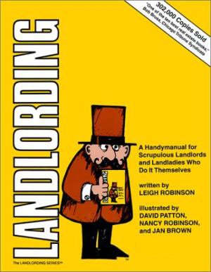 landlording book
